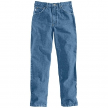 Men's Relaxed Fit Tapered Leg Jean by Carhartt