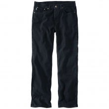Men's Relaxed Straight Colored Denim Jean by Carhartt