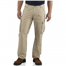 Men's Rugged Cargo Pant