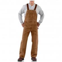 Men's Sandstone Bib Overall