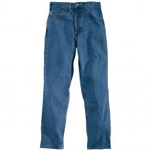 Men's Traditional Fit Tapered Leg Jean