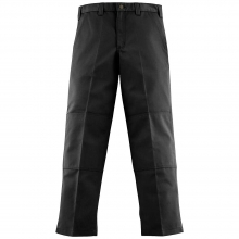 Men's Twill Double Front Work Pant