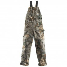 Men's WorkCamo Bib Overall