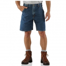 Men's Lightweight Denim Work Short