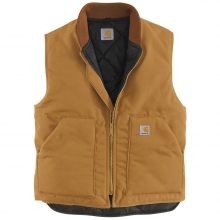 Men's Duck Vest in Pocatello, ID
