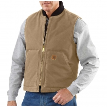 Men's Sandstone Vest by Carhartt