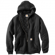 Men's Rain Defender Avondale Midweight 3-Season Sweatshirt by Carhartt