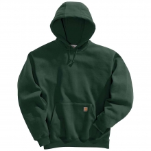 Men's Heavyweight Hooded Sweatshirt