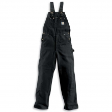 Men's Duck Overall Bib by Carhartt