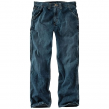 Men's B321 Relaxed Straight Dungaree by Carhartt