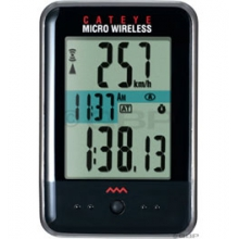 Micro Wireless CC-MC200W Bike Computer in Brooklyn, NY