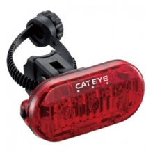 TL-LD135-R Omni 3 Tail Light - Black by CatEye