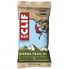 Sierra Trail Mix Bar by Clif Bar