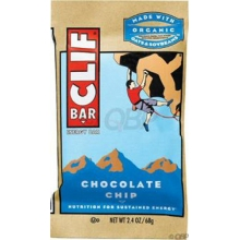 Chocolate Chip Bar - by Clif Bar