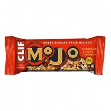 Clif Chocolate Almond Coconut Mojo Bar in San Marcos, CA