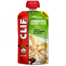 Organic Energy Food by Clif Bar