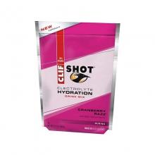 Cran Razz Pouch Hydration Drink Mix by Clif Bar