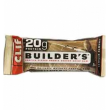 Vanilla Almond Clif Builder's by Clif Bar