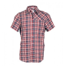 Vibe Cycling Button Up Jersey - Men's by Club Ride
