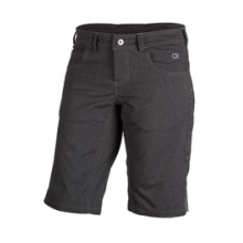 Freedom Bike Short - Women's - Total Eclipse In Size by Club Ride