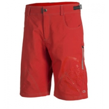 Pipeline Cycling Short - Men's by Club Ride