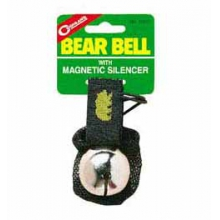 Coghlan's Bear Bell with Magnetic Silencer in State College, PA