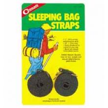 Coghlan's Sleeping Bag Straps by Coghlan's