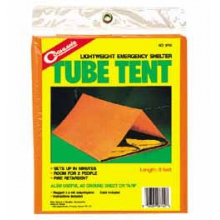 Coghlan's Emergency Tube Tent by Coghlan's