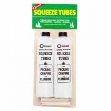 Coghlan's Reusable Plastic Food Squeeze Tubes in Peninsula, OH