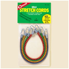Coghlans 10-inch Mini Stretch Cords #516 in Los Angeles, CA