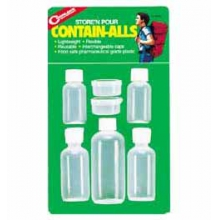 Coghlan's Store 'N Pour Contain Alls by Coghlan's