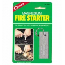 Coghlan's Magnesium Fire Starter in State College, PA