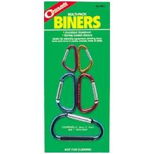 Coghlans Multi-Pack Biners #0355 by Coghlan's