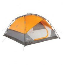 Instant Dome 3 Tent - Gold by Coleman