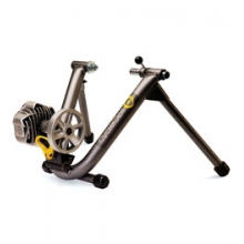 Fluid 2 Cycling Trainer - Gunmetal in Lisle, IL