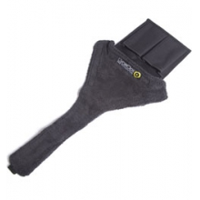 Sweat Guard - Black by CycleOps