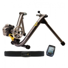 Fluid 2 Cycling Power Training Kit - Gunmetal in Northfield, NJ
