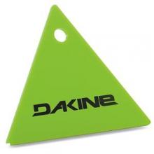 Triangle Scraper Tool, Green by Dakine