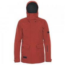 Mercer GORE-TEX Shell Snowboard Jacket Men's, Brick, L by Dakine
