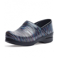 Pro Multi Twine Shoe - Women's-Multi-41 by Dansko