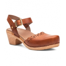 Marta Shoe - Women's-Camel-41