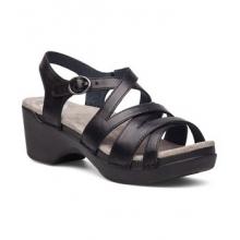 Stevie Shoe - Women's-Black-38