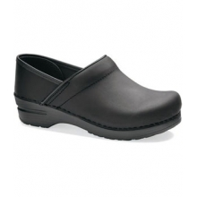 Professional - Closeout Black Oiled 37 by Dansko