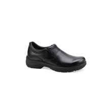 Wynn - Closeout Black Smooth 42 by Dansko in Glenwood Springs CO