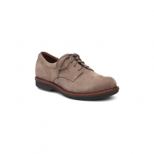 Josh - Sale Taupe Milled Nubuck 42 by Dansko