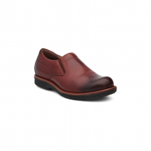 Jackson - Sale Mahogany Antiqued Calf 42 by Dansko