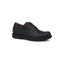 Justin - Sale Black Oiled Nubuck 46