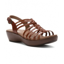 Dana - Women's-Brown-41 by Dansko