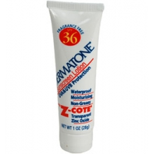 1 oz. SPF 36 Z-Cote Sunblock Creme in Oklahoma City, OK