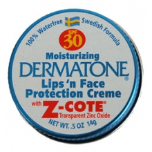 .5 oz. SPF 30 Zinc Oxide Mini Tin in Oklahoma City, OK